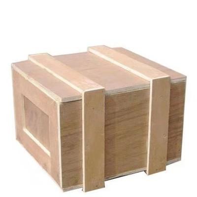 物流打木架木条包装箱12