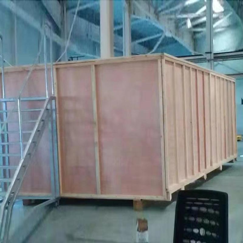 木板免熏蒸木箱14