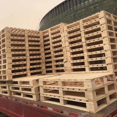 物流公司打木架用的包装箱15