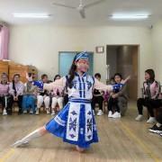 舞蹈大赛 (70播放)