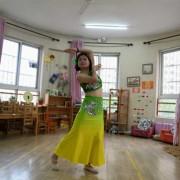 舞蹈大赛 (38播放)