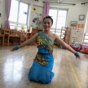 舞蹈大赛 (110播放)