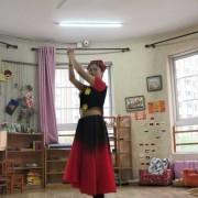 舞蹈大赛 (105播放)