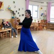 舞蹈大赛 (88播放)