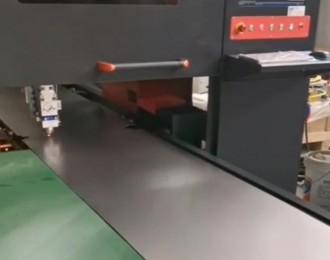 U2X卷板激光切割生产线 (317播放)
