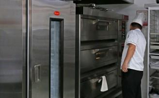烘焙过程 (1)