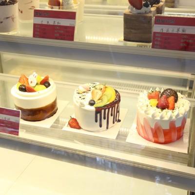 水果奶油4寸蛋糕02