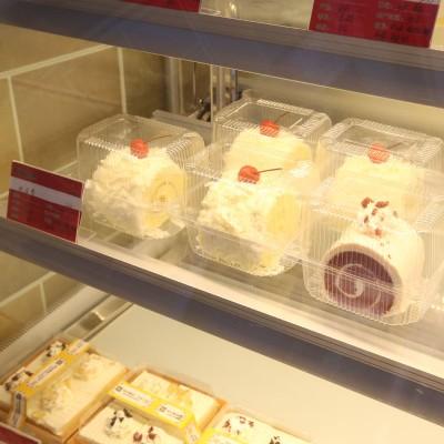 奶油蛋糕卷03#