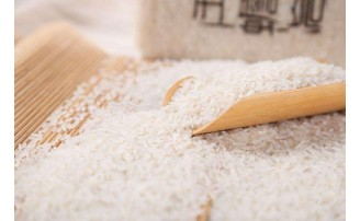 河北银洲米业谈中国米文化