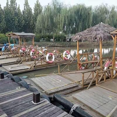 杨家寨水上游乐设施