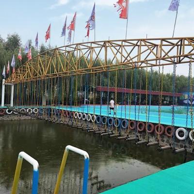杨家寨游乐设施