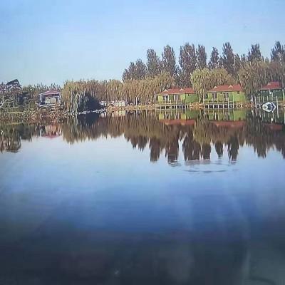 香河杨家寨主题乐园水上观光