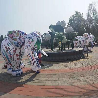 香河杨家寨主题乐园休闲观光