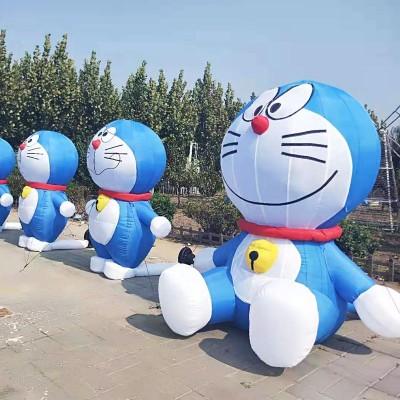 香河杨家寨主题乐园叮当猫