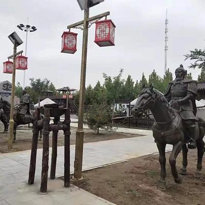 香河杨家寨大型户外儿童乐园