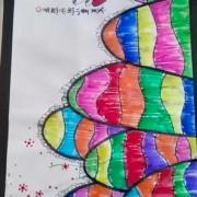 圣恩乐思幼儿园线上美术课 (24播放)