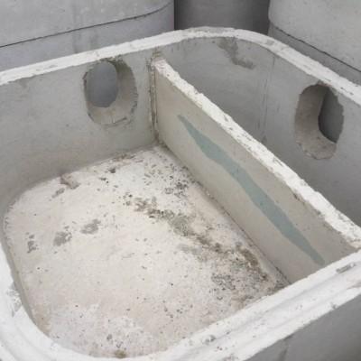 隔油池4立方实物图