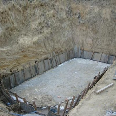 化粪池具体安装过程 请点击